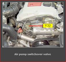 slk230 i have a 1999 slk230 as of last week it will not ok that fuse powers the air pump switchover valve and the camshaft solenoid and the air pump switchover valve i would disconnect them and see if the fuse
