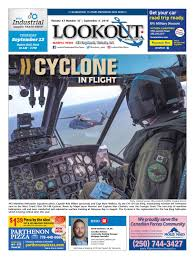 Sierra Designs Lookout Cd Lookout Newspaper Issue 35 September 4 2018 By Lookout