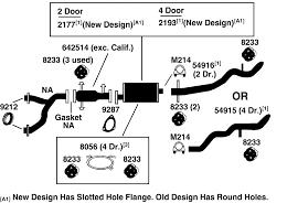 Chevy S10 Exhaust System Diagram, 1999 s-10 - JohnyWheels