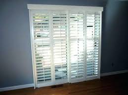 sliding glass doors with built in blinds exterior sliding doors patio with built in blinds decorating