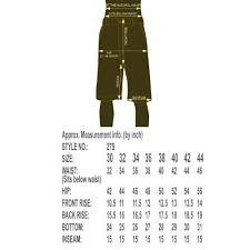 Mens Sizes 30 52 Military Style Camouflage Cargo Pocket