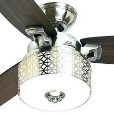 hunter ceiling fan li light globe replacement fresh semi