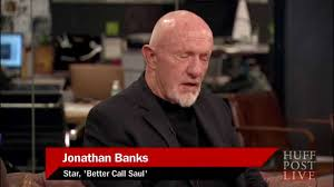 youtube beverly hills office. Youtube Beverly Hills Office. Call Star Jonathan Banks Talks  Office H D