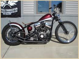 138 cycle fabrication