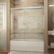 frameless bath doors glass. semi-frameless sliding frameless bath doors glass o