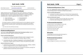 40 Pages Resume Format Filename Port By Port New Resume 2 Pages