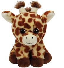 <b>Мягкая игрушка TY жираф</b> Пичиз 15см 41199: купить за 455 руб ...
