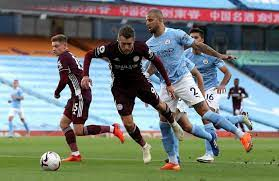 90PLUS | Manchester City Leicester City | Fussball international – seriös &  kompakt