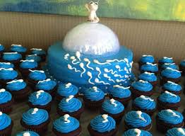 Baby Shower Cupcake Ideas For Boys Shower Party