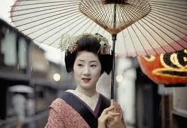 anese geisha essay