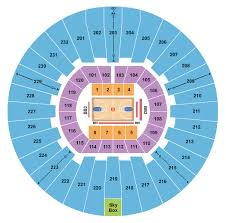 Eastern Michigan University Convocation Center Seating Chart Ohio Bobcats Vs Eastern Michigan Eagles Tuesday January
