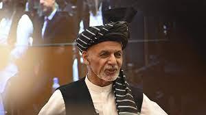 بعد تطويق كابول ، يغادر الرئيس الأفغاني إلى طاجيكستان - إعلم العرب -  الدستور نيوز 15/08/2021