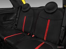 fiat interior backseat. 2017 fiat 500 interior photos fiat backseat