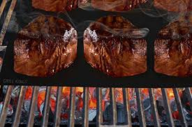 Grill Mat Great for Barbecue 1 Selling BBQ Tool Better Than Yoshi