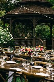 stylish and colorful california wedding at the san