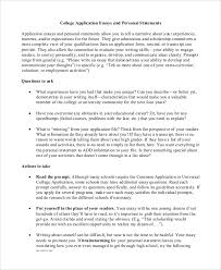 personal essay example personal essay examples for high school examples of college personal essays docoments ojazlink