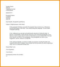 How To Start A Business Letter Official Business Letter Tirevi Fontanacountryinn Com