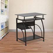 office corner desk. Uenjoy Home Office PC Corner Computer Desk Laptop Table Workstation Furniture Black .