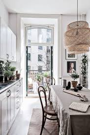 Exquisite Kitchen Design Delectable 48 Exquisite Parisian Chic Interior Design Ideas Kitchen