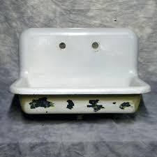 interesting cast iron sink antique cast iron wall mounted kitchen sink kohler cast iron sink bracket