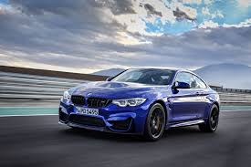 Sport Series bmw m4 for sale : BMW M4 CS: Only 3000 Units To Be Made; US Prices Still Under Wraps