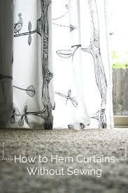 hem curtains hem curtains header edited 1 no sew curtains hem tape