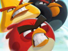 Angry Birds 2 MOD APK 2.48.0 Download (Infinite Gems/Energy) for Android