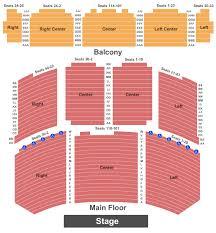 Paramount Theater Aurora Seating Chart Eddie B Tickets Sat Nov 2 2019 8 00 Pm At Paramount