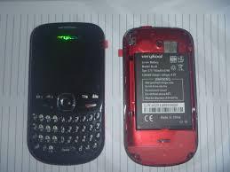 Telefono Celular Basico Verykool I625 ...