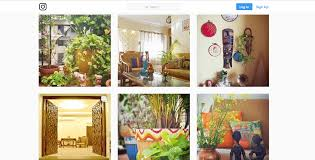 7 Must Follow Indian Instagram feeds for Home Decor Inspiration in 2018
