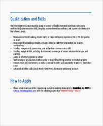 Download Investment Banking Resume Sample Investment Banker Resume ...