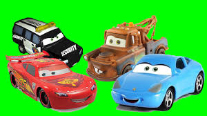 lightning mcqueen and mater and sally.  Mcqueen Disney Pixar Cars Sallyu0027s AMAZING Rescue Lightning McQueen Tow Mater  Sally Carrera Toys Movie  YouTube Throughout Mcqueen And Mater N