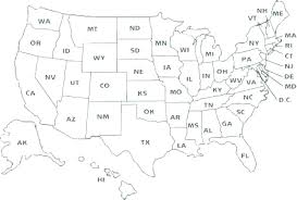 Free United States Map Coloring Page Map Coloring Page United States