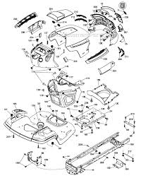 husqvarna riding lawn mower parts diagram smartdraw diagrams husqvarna lawn tractor parts model yth2242t sears partsdirect husqvarna riding mower wiring schematic