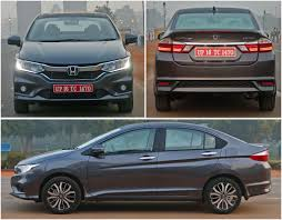 2017 New Honda City Review Test Drive