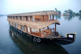 Pictures Of Houseboats Big B Houseboats Allepey Get Upto 70 Off On Hotels