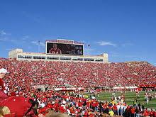 Memorial Stadium Lincoln Wikipedia