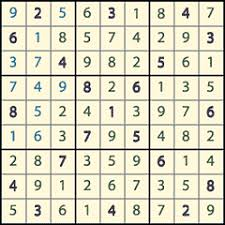 Sudoku Puzzel Solver Solving Sudoku With Matlab Matlab Simulink