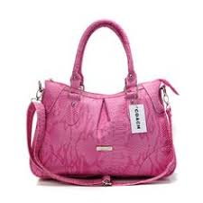 Coach Madison Embossed Medium Pink Satchels DEN Coach Purses, Purses And  Bags, Coach Handbags