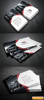 Transport Business Card Free Download Free Graphic