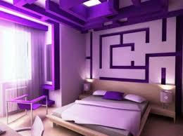 Small Picture Awesome Bedroom Paint Designs Contemporary Room Design Ideas