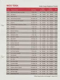 info lengkap daftar harga woo tekh woo tekh berdiri sejak tahun 2003 dengan memfokuskan diri pada penghasil suplemen kesehatan produk kecantikan dan