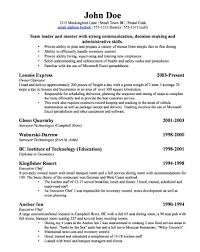 Small Business Owner Resume Sample Resume Cover Letter Format Fascinating Small Business Owner Resume