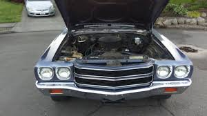 1970 Chevelle Station Wagon for sale - YouTube
