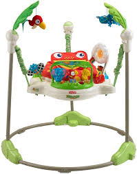 fisher price zoo jumperoo baby toy jumper walker bouncer