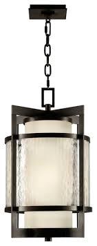 contemporary outdoor pendant lighting. fine art lamps singapore moderne outdoor lantern 817482st contemporaryoutdoorhanging contemporary pendant lighting t