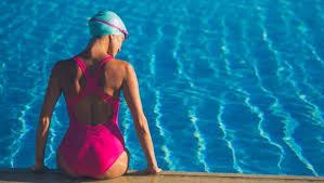 sle basic swim workout