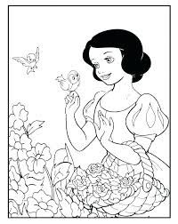 Coloring Pages Princess Snow White Coloring Pages Colouring Games