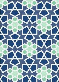 Islamic Geometric Patterns Cool Learn To Tesselate With An Islamic Design Workbook