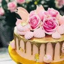 Best Birthday Cakes London Leto Cafe